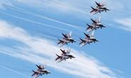 Nga dùng phép thử quân sự với ông Trump?