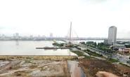 """Đà Nẵng: Đất ven sông Hàn """"bỏng tay"""" người mua"""