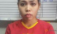 Indonesia gặp nữ nghi phạm vụ ông Kim Jong-nam