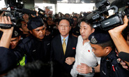 Bị trục xuất, Đại sứ Triều Tiên tại Malaysia bay tới Bắc Kinh