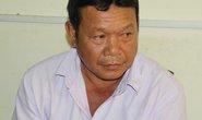 Bắt tội phạm bỏ trốn 14 năm tại Long An