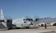 Trung Quốc xua đuổi máy bay quân sự Philippines