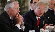 Mỹ triệu tập bất thường Thượng viện vào Nhà Trắng vì Triều Tiên