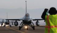 10 máy bay quân sự Trung Quốc bay nhiều giờ trong ADIZ Hàn Quốc