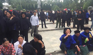 Hàng ngàn đôi nam nữ hẹn hò giữa thành phố Lạng Sơn