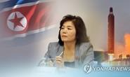 Quan chức Triều Tiên sắp sang Mỹ đối thoại?