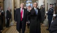 Khoe nợ công giảm 12 tỉ USD, ông Trump tranh công?