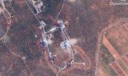 Mỹ không kích phá hủy 20% số máy bay Syria