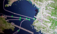 Trung Quốc hắt hủi tàu chở than Triều Tiên