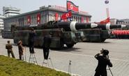 Mỹ phá vụ phóng tên lửa của Triều Tiên?