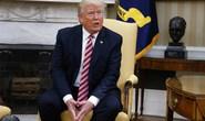 Trải lòng bất ngờ của ông Trump về việc sa thải giám đốc FBI