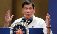 Ông Duterte muốn Thổ Nhĩ Kỳ và Mông Cổ gia nhập ASEAN