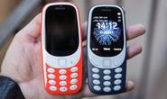 Nokia cổ 3310 chưa lên kệ đã cháy hàng tại Việt Nam