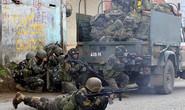 Vụ khủng bố Philippines: Phát hiện nhiều tay súng láng giềng