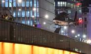 Vụ tấn công chấn động London: Lời kể của tài xế taxi anh hùng