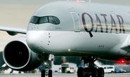 Máy bay Qatar bị cấm cửa, hàng không thế giới ra sao?