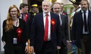 Bầu cử Anh: Lãnh đạo Công đảng kêu gọi Thủ tướng từ chức