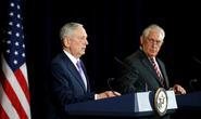 Mỹ quyết liệt đặt hàng Trung Quốc về Triều Tiên