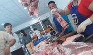 Xuất khẩu heo sang Campuchia giải cứu người chăn nuôi