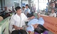 Hàng trăm công nhân nhập viện vì ngộ độc thực phẩm