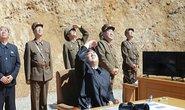 Mỹ - Hàn tập trận tên lửa đạn đạo dằn mặt Triều Tiên