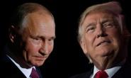Tổng thống Nga - Mỹ gặp kín trong căn phòng 6 người