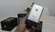 iPhone đời cũ có giá 'trên trời' tại Việt Nam