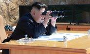 Mỹ dễ dàng đưa ông Kim Jong-un vào tầm bắn?