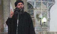 Thủ lĩnh tối cao mới của IS có quốc tịch Pháp