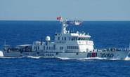 Tàu Trung Quốc lần đầu áp sát đảo cấm của Nhật Bản