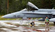 NATO chặn đường chiến đấu cơ Nga gần Estonia