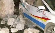Động đất Trung Quốc, hàng trăm người thương vong