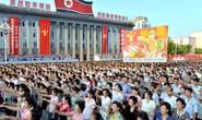 Triều Tiên quyết dùng 5 triệu đầu đạn hạt nhân sống thổi bay nước Mỹ