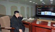 Ông Kim Jong-un bất ngờ xuất hiện và mở lời về kế hoạch đánh Guam