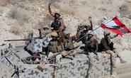 IS chấp nhận lệnh ngừng bắn tại biên giới Syria - Lebanon