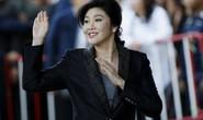 Bà Yingluck sẽ lên tiếng vào thời điểm thích hợp