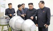 Vụ thử hạt nhân lớn chưa từng thấy của Triều Tiên?