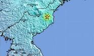 Sập đường hầm gần bãi thử hạt nhân của Triều Tiên