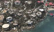 Bão Irma thổi bay nhà tù, hơn 100 tù nhân trốn thoát