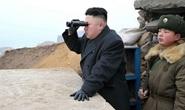 Mỹ không biết Triều Tiên đang làm gì