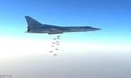 """Nga trút """"cha của các loại bom"""", diệt thủ lĩnh IS?"""
