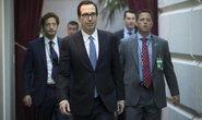 Mỹ dọa trừng phạt, ngân hàng Trung Quốc nghỉ chơi với Triều Tiên