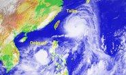 2 cơn bão mạnh đe dọa cùng đổ bộ Trung Quốc