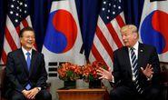 Mỹ giáng đòn mới lên Triều Tiên, ông Kim Jong-un khuyên nhủ ông Donald Trump