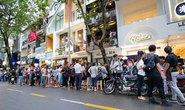 Cơn sốt trà sữa ở Việt Nam