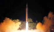 Mỹ không thể bắn hạ tên lửa Triều Tiên?