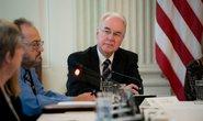 Bộ trưởng Y tế Mỹ xin lỗi vì xài sang tiền thuế của dân