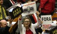 Nối gót Catalonia, dân miền Nam Brazil muốn ly khai