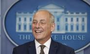 Động thái hiếm hoi của Chánh văn phòng Nhà Trắng