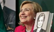 Bà Clinton chỉ trích tổng thống đảo ngược uy tín của Mỹ